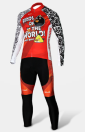 Angry Birds Cycling Jersey | Long Sleeves