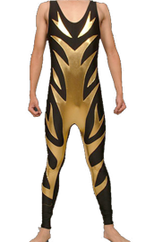 Wrestling Outfit
