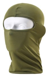 CS Spandex Lycra Loose Mask Style 2 (14 color)