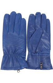 Power Ranger Gloves | High Quality Genuine Leather Gloves