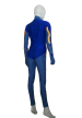 Yellow Full Body Suit | Full-body Lycra Spandex Unisex Morhpsuits