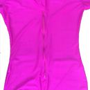 Front Chest Zipper(Vertical) ( +$5.00 )